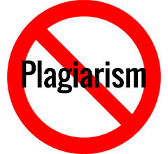 Agriculture journal plagarism policy